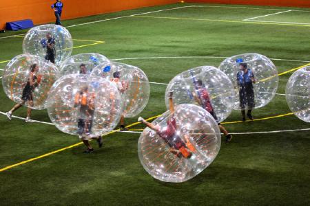 Funstuf Rentals Ma Bumper Balls Bubble Soccer Bubble